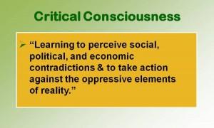 Critical Consciousness P